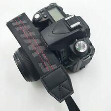 Camera Strap Off White Neoprene Neck Strap Off-White Camera Belt Strap DSLR SLR