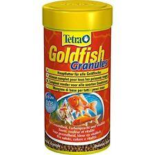 Tetra Goldfish Granules * Granules for all goldfish 100 ml,250 ml ,500 ml