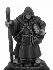 1 x BROTHER HAMMOND MONK - BONES REAPER figurine miniature d&d moine dark 44007