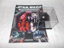 Star Wars Helmet Collection #6 Tie Fighter Pilot