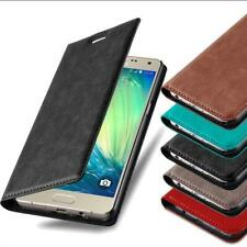 Case for ZTE Wallet Stand Phone Cover Flip Protective Book Magnetic