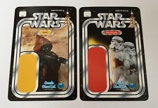 STAR WARS Celebration Exclusive Style Vintage GENTLE GIANT PROMO cartes JAWA
