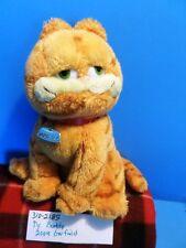 Ty Beanie Buddy Garfield 2004 Orange Cat plush(310-2185)