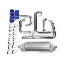 ATP FRONT MOUNT INTERCOOLER KIT FMIC FOR 07-14 MAZDASPEED 3 MZR MS3