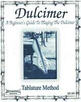 "Morrell Books: Dulcimer: A Beginner""s Guide to Playing the Dulcimer Instruction"