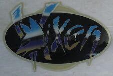 Vixen Picture Disc 1989