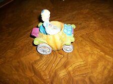 Franklin Mint Disney CINDERELLA Maggie Murphy Sculpture