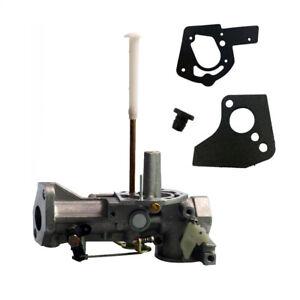 Carburetor For Briggs Stratton 130207 130212 130217 130231 130232 130237