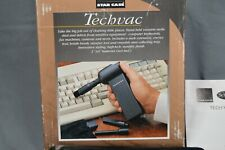 Techvac Computer Cleaner Excellent Condition