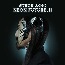 Steve Aoki - Neon Future II [New CD]
