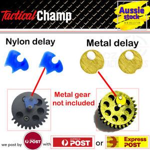 Upgrade Metal delay Nylon Sector Chip for metal Gear Gel Blaster JM Gen 8 J9 J10