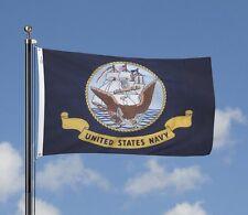 NEW 3x5 US Navy Flag 3ftx5ft Flag