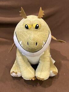 Build A Bear - Meatlug - How To Train Your  Dragon