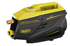 Realm 2400 PSI 1.5GPM Electric Pressure Washer with Brushless Induction Motor