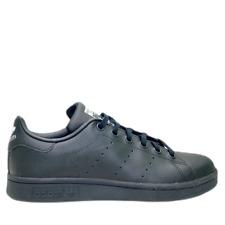 Scarpa Adidas Stan Smith Nero Donna Uomo Sneakers M20604