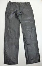 Gay skinnyfit Stretch Faux Pelle Jeans V 27 a 28 di Berlino bel ragazzo tg