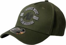 Gorilla Wear Darlington Cap - Army Green