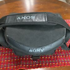 USED Sony Case for Handycam or other Camera - Ships Free!