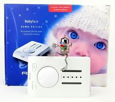 RME Babyface Snowface Limited USB Audio Interface +Neuwertig OVP+ 1.5J Garantie