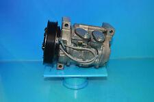 AC Compressor For 1999-2003 Chevy Tracker Suzuki Vitara (1year Warranty) R77385