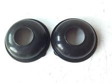 2 BN Carb Diaphragms YAMAHA XV750 XV1100 VIRAGO V-TWIN 1988 / 1999 MIKUNI BST40