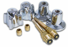 Central Brass Two Handle Tub and Shower Faucet Rebuild Kit - RBK3934