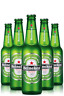 Birra Heineken lt 0.33 VAP x 24 bottiglie