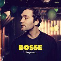 BOSSE - ENGTANZ (LP INCL.MP3 CODE)  VINYL LP NEU