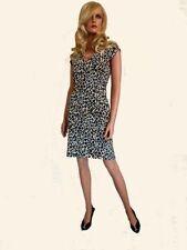 H&M V Neck Regular Sleeveless Dresses for Women