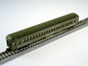 N Scale - United States Armed Forces Troop Carrier MDP-88611