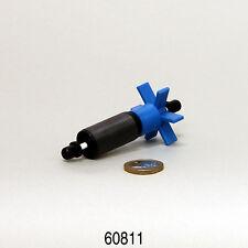 JBL CP 500 Rotor mit Achse + Gummilager Filter-Ersatzteil 6081100