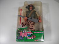 GI Joe vs Cobra (Switch Gears) Spy Troops