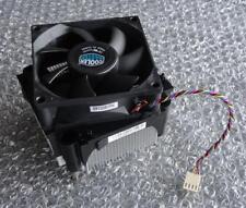 HP Compaq 584441-001 500B MT (Tower) Processor Heatsink & Fan | 4-Pin / 4-Wire