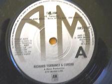 RICHARD TORRANCE & EUREKA = THE JAM / SWEET SWEET ROCK & ROLL - 1975 - EX VINYL