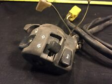 Turn signal switch left control bandit 1200 1200s And Choke Cable