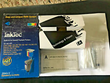 INKTEC REFILL KIT FOR HEWLETT PACKARD PRINTERS  ALL PROCEEDS TO CHARITY