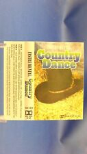 COUNTRY DANCE - Instrumental (2-step / Cha-Cha & More) - EXCELLENT CONDITION