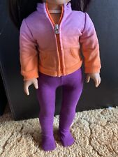 American Girl Doll Sports/Soccer Outfit