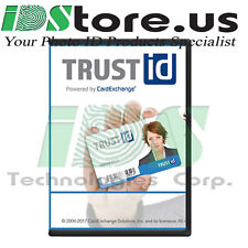 New Magicard TrustID Classic Edition ID Card Software powered by CardExchange V4