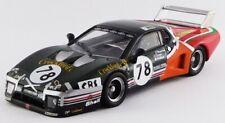 FERRARI 512BB CODA LUNGA CROCKFORD'S 24h Le Mans END OF RACE 1980 Best BST9690