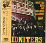 THEE MIDNITERS-WHITTIER BLVD. AND DREAMING CASUALLY-JAPAN 2 MINI LP CD C94