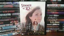 Summer of 42 (DVD, 1971) Rare OOP