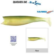 Leurre Flashmer Blue Shad 8cm - AYU N218