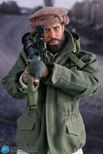 DID 1/6 Scale Soviet-Afghan War 1980s Afghanistan Civilian Fighter Arbaaz I80112