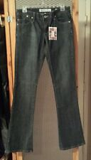 Women's Salt Works Broadway Bootcut Cotton Blend Jeans Medium Wash Size 27