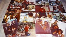 CRIA CUERVOS  ! Carlos Saura g chaplin jeu 16 photos luxe cinema lobby card 1975