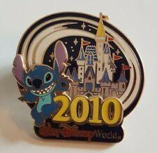 Pin's Disney STITCH 2013