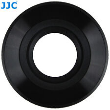 JJC Z-O14-42B Auto Lens Cap for Olympus M.ZUIKO DIGITAL ED 14-42mm f/3.5-5.6 EZ