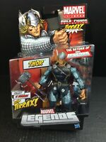Hasbro Marvel Legends Terrax BAF Series THOR action figure MOC Sealed