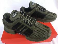 Adidas Clima Cool 1 BB2793 Olive Black 5K 10K Marathon Running Shoes Men's 9 new